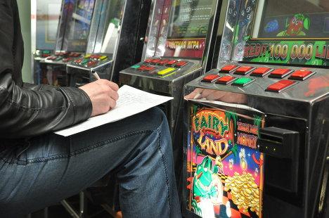 Мвд о подпольных казино в хакасии азартные игровые автоматы демо