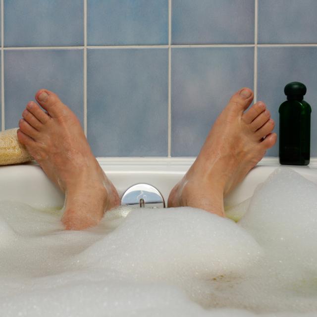 Фото парень в ванной 86461 фотография