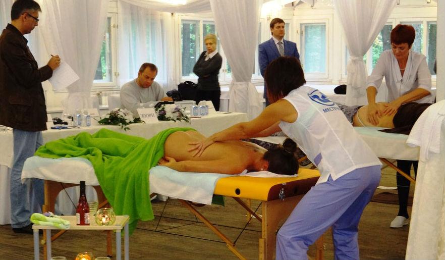 Лучшая школа массажа в барнауле